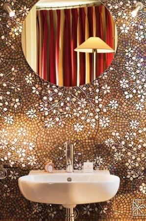 صور ديكورات حمامات عالمية 2015 (3)