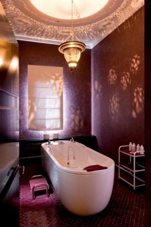 صور ديكورات حمامات (1)