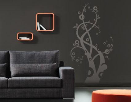 صور ديكورات حوائط