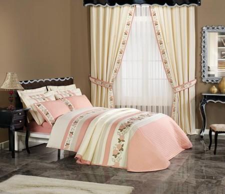 صور ستائر غرف النوم