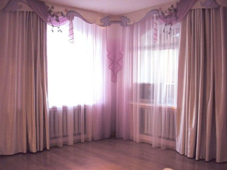 صور ستائر غرف نوم شيك (2)