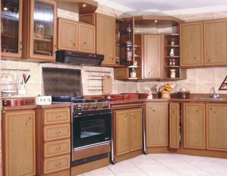 مطابخ المونتال مودرن from www.mexatk.com