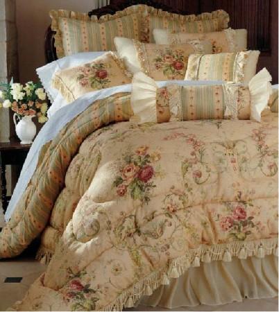 صور مفارش سرير 2015 (1)