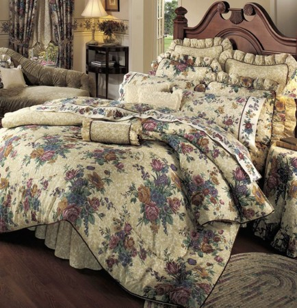 صور مفارش سرير 2015 (5)