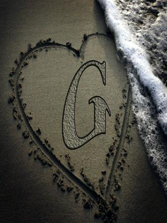 صورة صور حرف g , اجمل الصور المزخرفة لحرف g