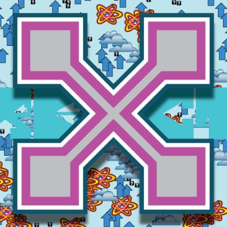 صور x حرف انجليزي (3)