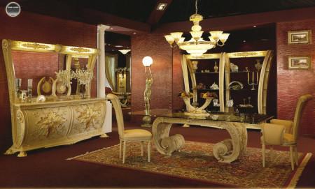 غرف سفرة مودرن (1)