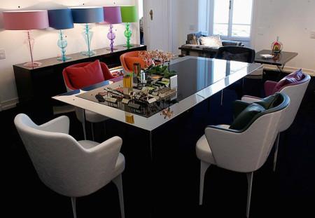 غرف طعام 2015 (4)