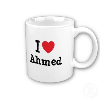 مج احمد