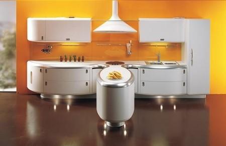 مطبخ الوميتال اورانج