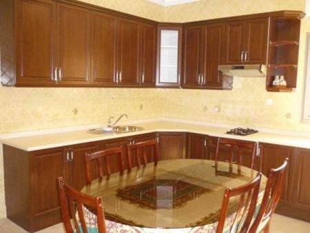 مطبخ خشب2015 (2)