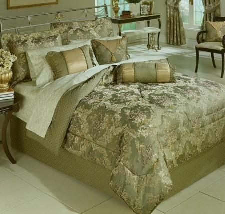 مفارش سرير (5)