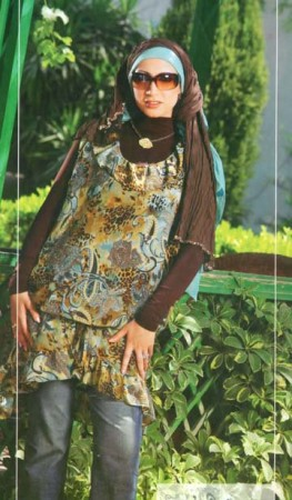 ملابس محجبات (9)