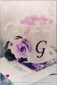g letter (5)