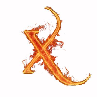 x letter (4)
