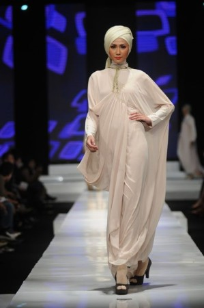 اجدد ملابس محجبات موضة صيف 2015 (5)