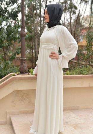 اجمل ملابس محجبات موضة صيف 2015 (2)