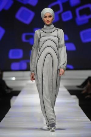 احدث ملابس محجبات موضة صيف 2015 (4)