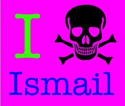 اسماعيل i Love ismail (3)