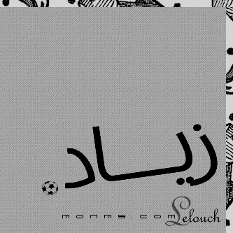 اسم زياد (1)