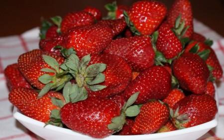 اشكال الفراولة (3)