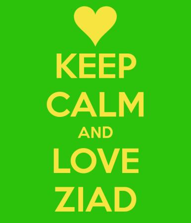 انا بحب زياد (2)