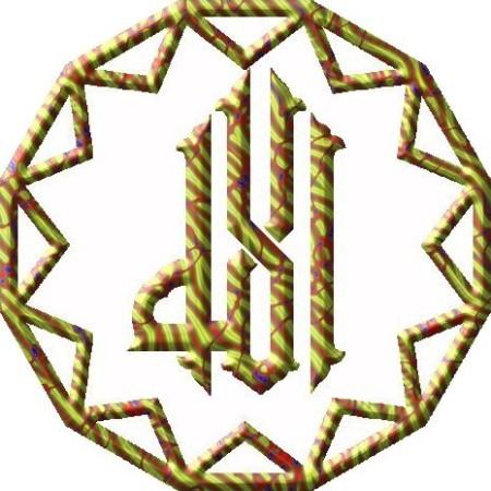 تصميمات لفظ الجلالة (1)