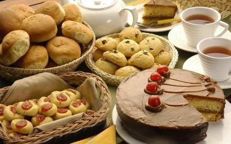 تورتات عيدالميلاد (4)