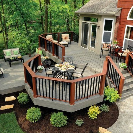 ديكورات منازل وشقق كلاسيك 2015 (6)