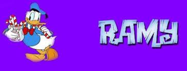 صور اسم رامي