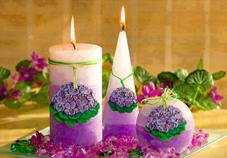 صور شمع (1)