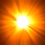 صور عن الشمس (2)