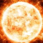 صور عن الشمس (6)