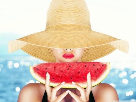 صور فاكهة البطيخ (3)