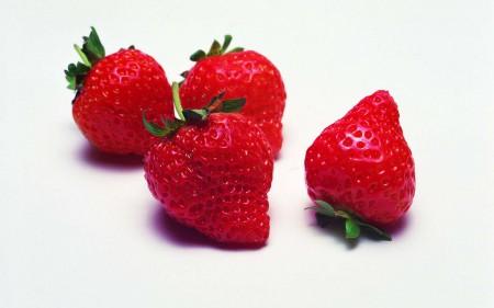 صور فاكهة الفراولة (2)