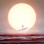 صور قريبة للشمس (2)