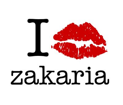 صور لأسم زكريا (1)
