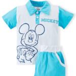 ملابس اطفال ولاد 2015 صيفي (1)