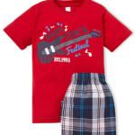 ملابس اطفال ولاد 2015 صيفي (2)