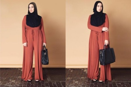 ملابس حوامل شيك2015 (1)