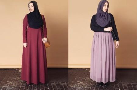 ملابس حوامل شيك2015 (4)
