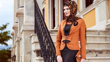 ملابس محجبات صيف موضة 2015 (10)