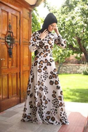 ملابس محجبات صيف موضة 2015 (11)