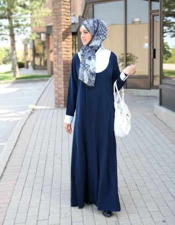 ملابس محجبات موضة صيف 2015 شيك للبنوتات (5)