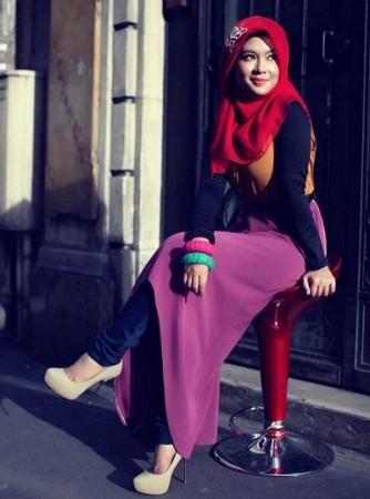 ملابس محجبات موضة صيف 2015 (12)