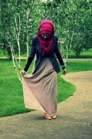 ملابس محجبات موضة صيف 2015 (8)