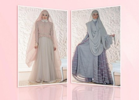 ملابس محجبات موضة (3)