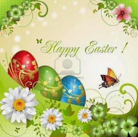 happy easter شم النسيم 2015 (5)