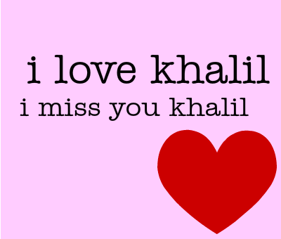 i love you khalil (1)