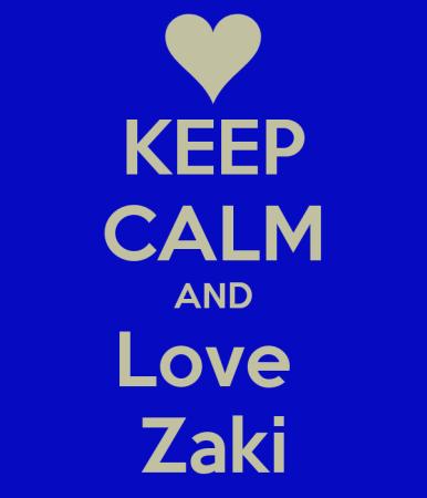 keep calm and love zaki (1)